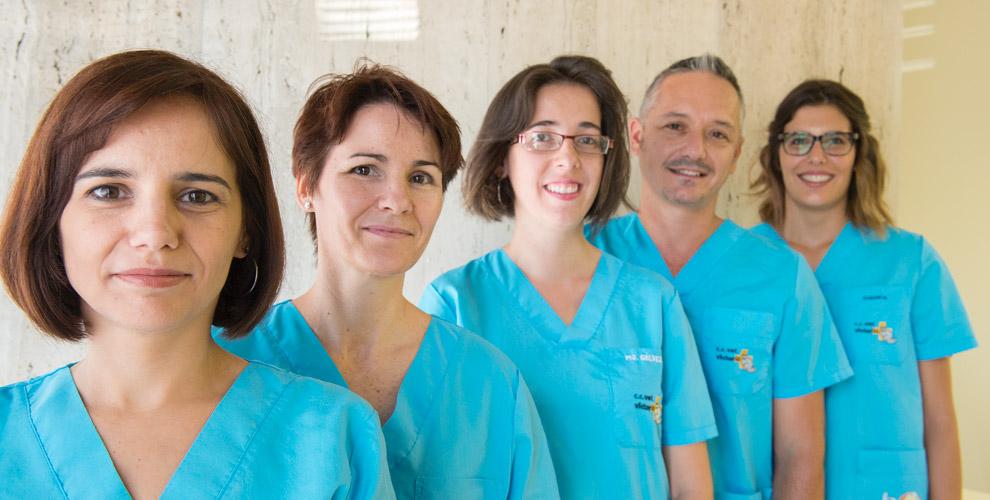 Nuestro Equipo-  Clínica Veterinaria en Córdoba Victoria